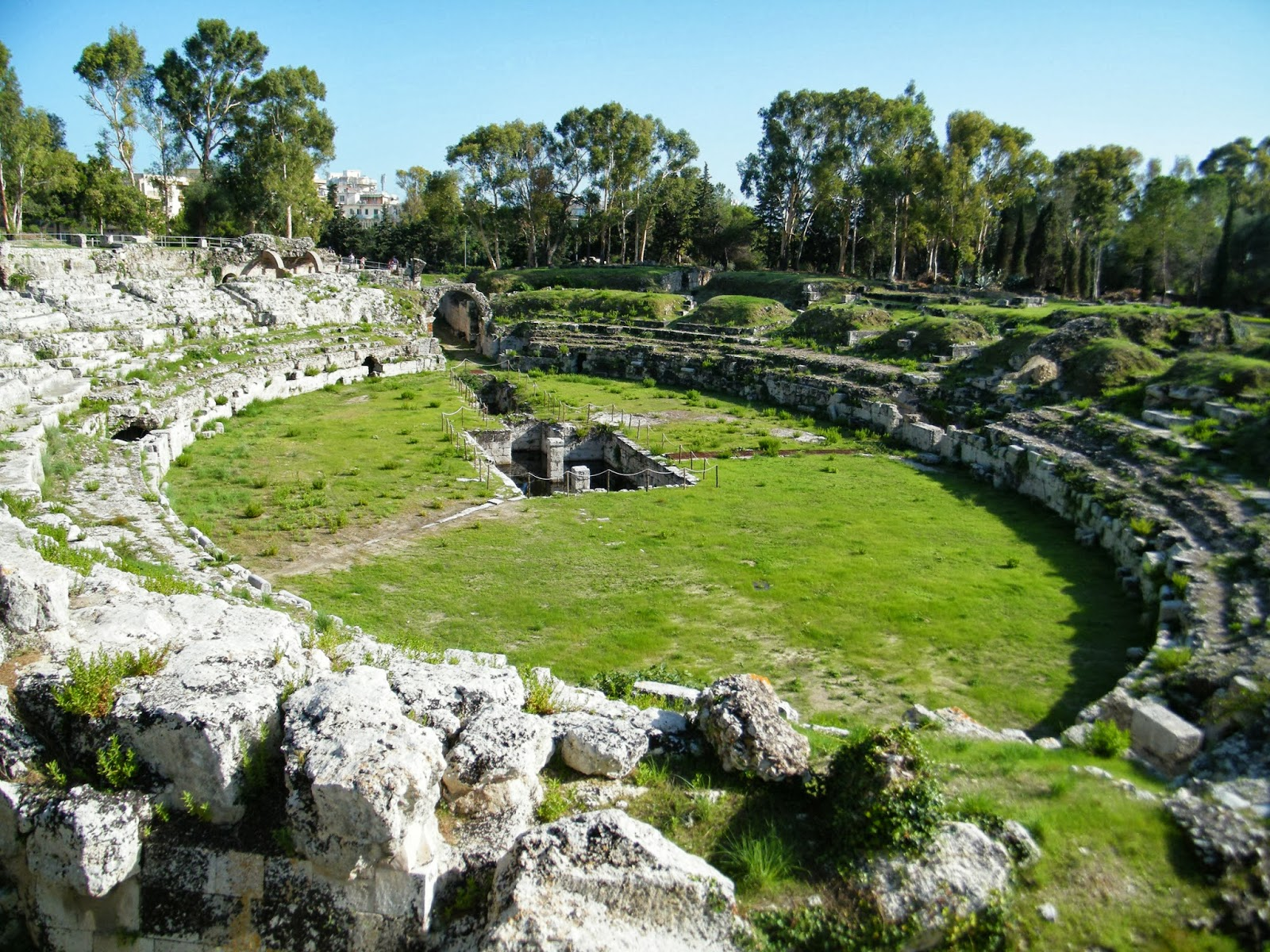 Day Tours Of Sicily