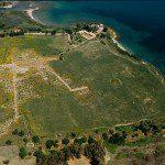 area archeologica megara hyblaea