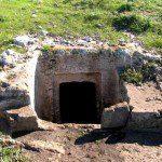 necropoli preistorica di thapsos