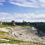 neapolis archaeological park tour