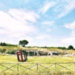 akrai archaeological area tour