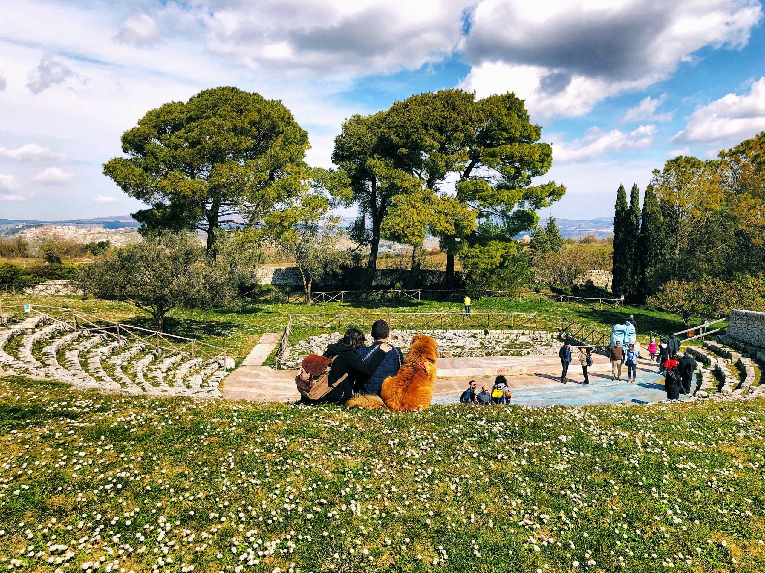 Tour Culturali Privati a Palazzolo Acreide